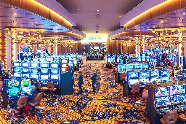 make more fun by playing slot games