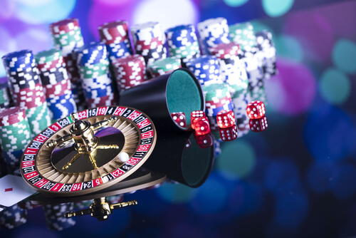 Variety of Online Casino Games to Enjoy