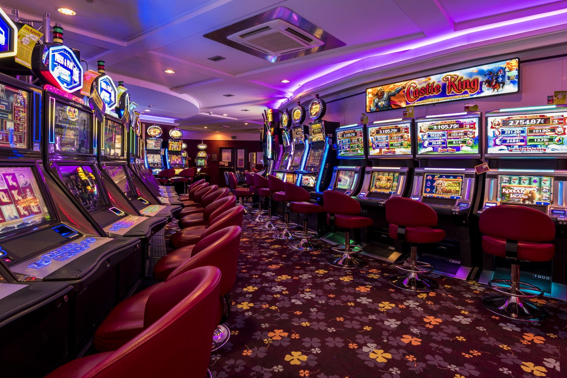 Having Fun while Gambling Remotely