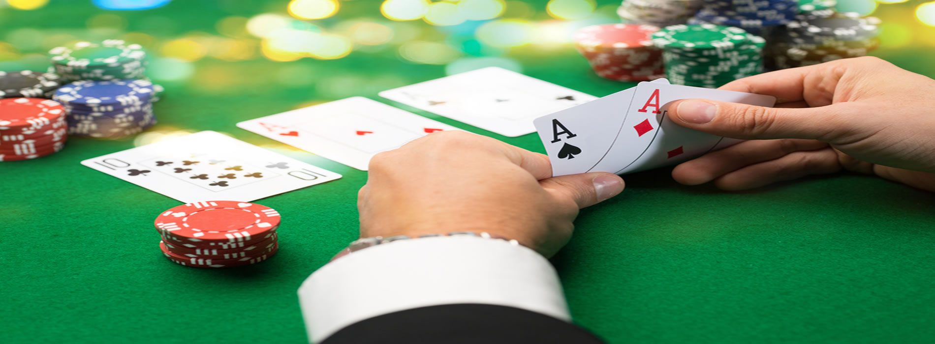 Tips for Gamblers
