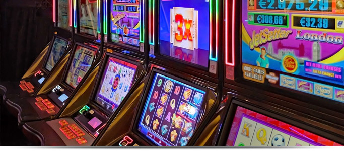 hints to play slot games online